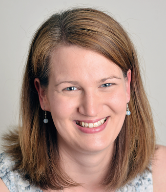 Kristina Bruhn, Familienzentrum Heiligenhafen