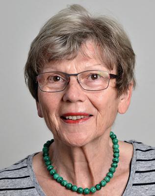 Renate Schwirk-Neitzel, stellv. Vorsitzende